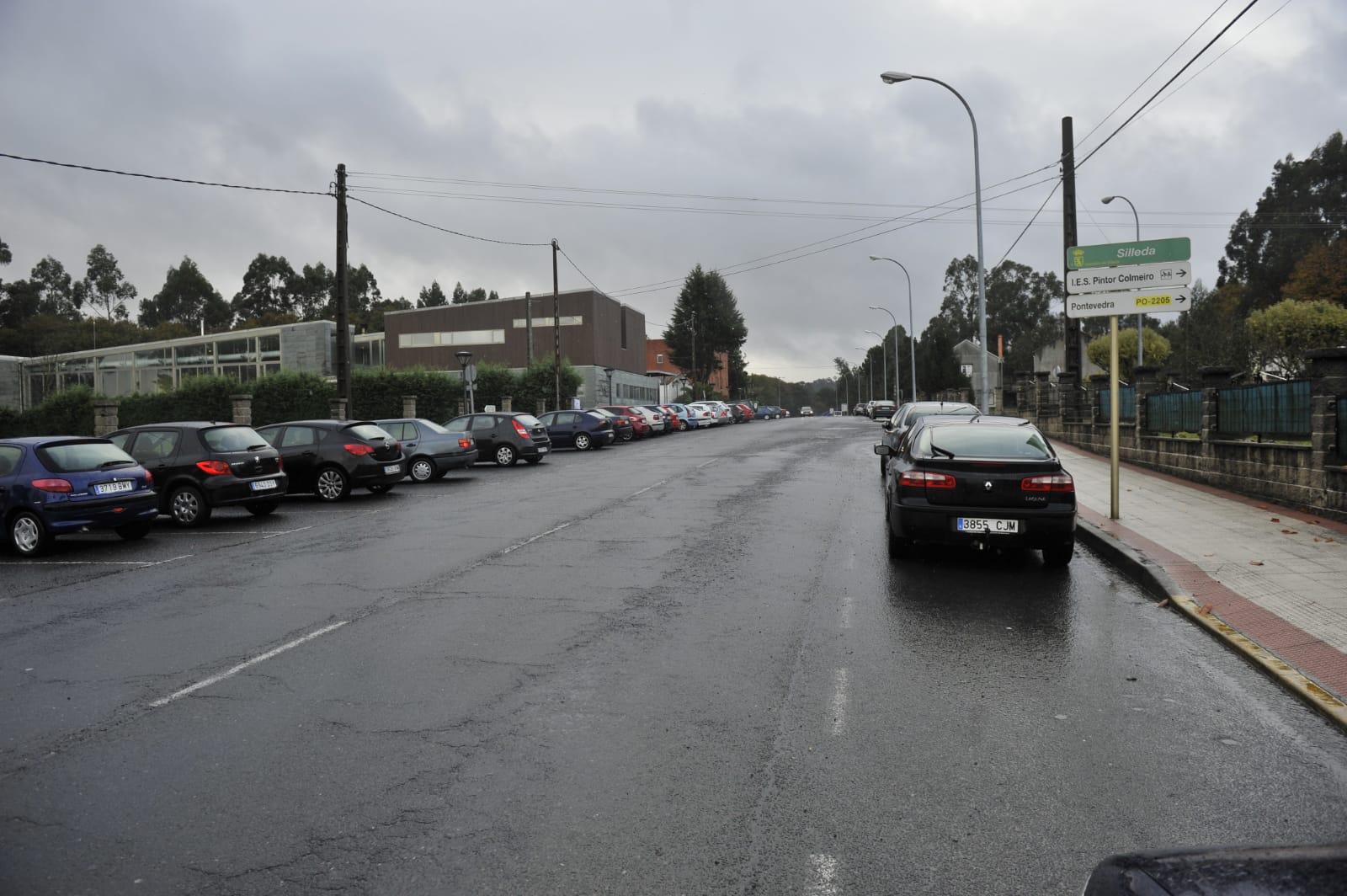 O Concello de Silleda licita a obra da urbanización da rúa Chousa Nova, a través do programa Depo Remse, con case 500.000 euros de inversión