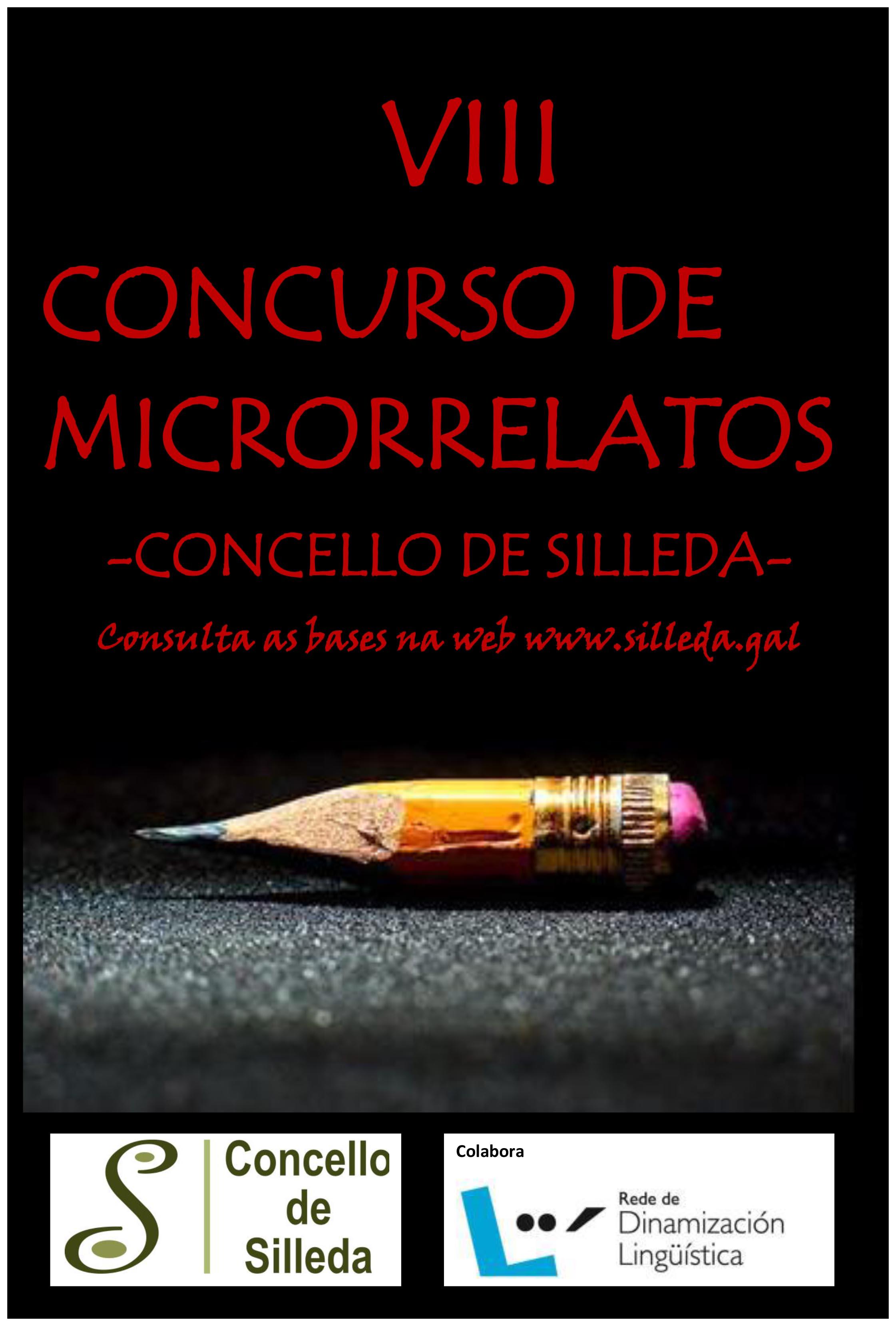 A Concellería de Normalización Lingüística convoca a oitava  edición do certame de Microrrelatos