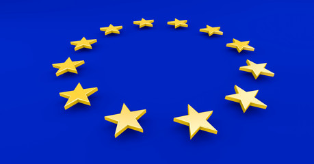 O Concello de Silleda entregará o vindeiro xoves os premios do Concurso de Carteis do Día de Europa