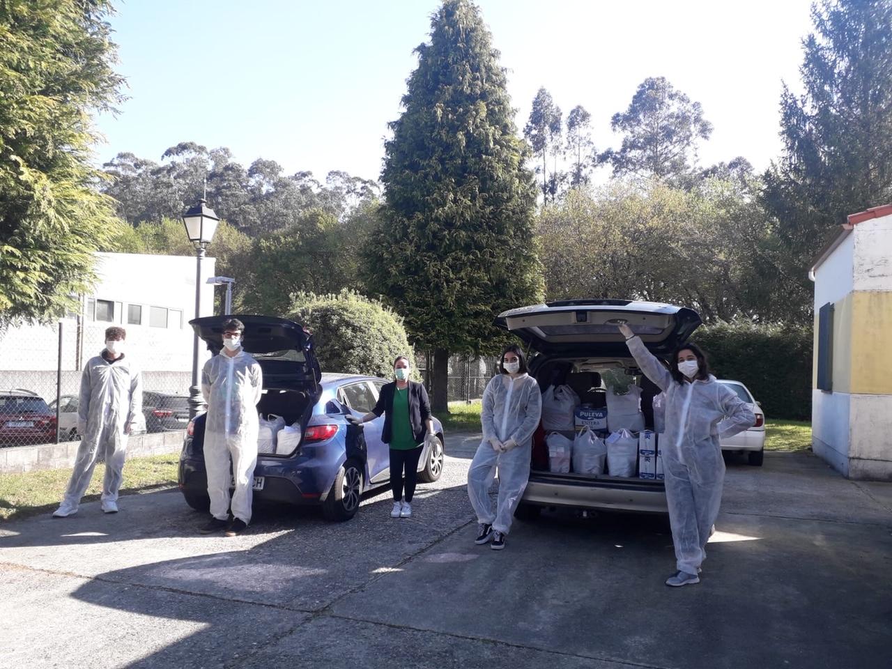 O Concello de Silleda aluga un vehículo para reforzar o servizo da Policia Local e crea un grupo de voluntariado social