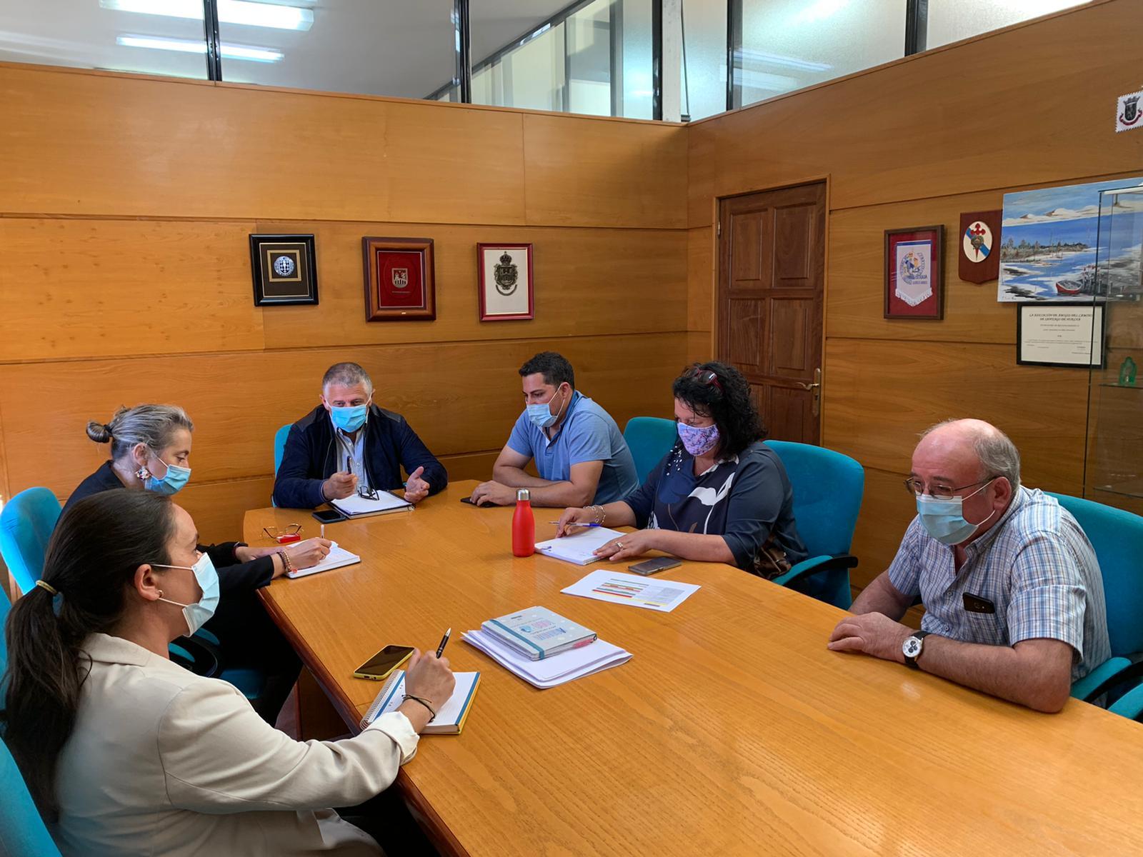 O Concello de Silleda xa conta cun protocolo para as instalacións municipais onde están previstas actividades nos vindeiros meses