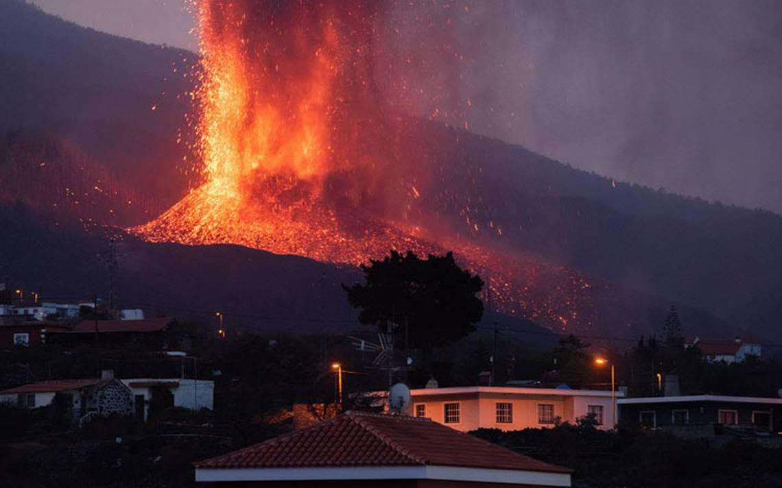 O Concello de Silleda realizará unha doazón económica para as persoas damnificadas polo volcán da Palma